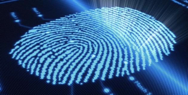 carte identite biometrie fichier empreinte
