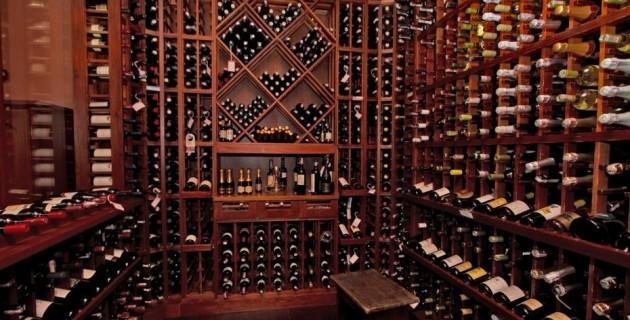 S curiser votre cave vin nos solutions - Fabriquer sa cave a vin ...