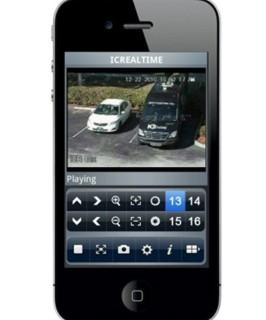 smartphone telesurveillance