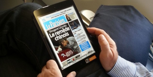 tablette-ipad-avion