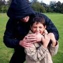 défense agression enfant