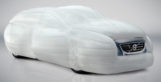 airbage-pieton-volvo