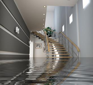 alarme inondation