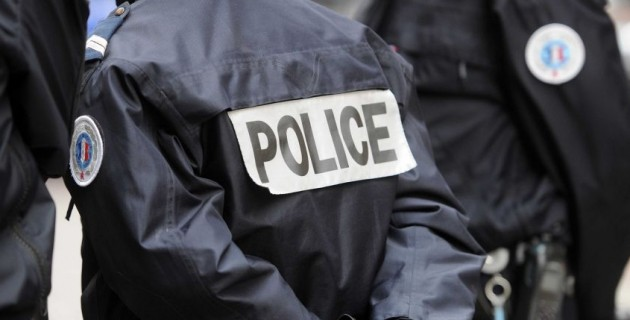 faux-policiers