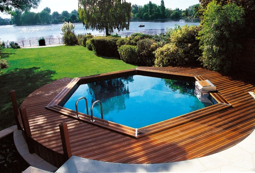 Piscine hors sol comment la s curiser for Securiser piscine hors sol