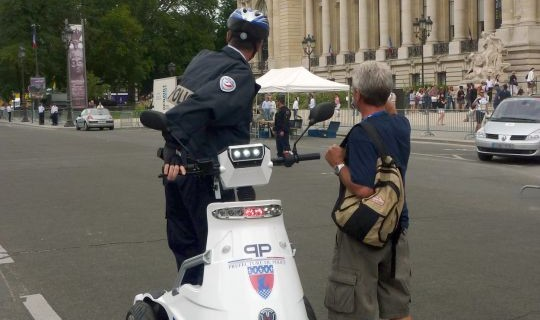 tricycles-electriques-police