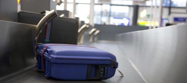 vol de bagages