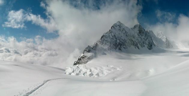 Ski-randonnee-trekking
