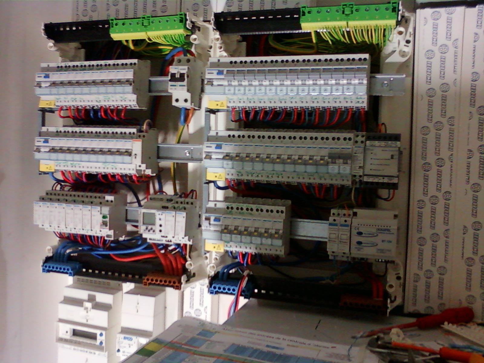 Votre installation lectrique est elle aux normes - Conformite installation electrique domestique ...