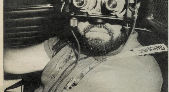 lunettes contre la myopie nocturne