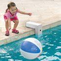 Alarme piscine : système et dispositif de sécurité pour bassin