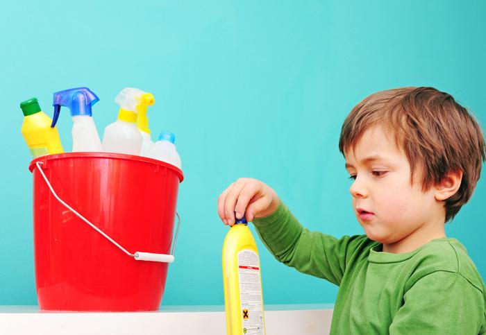 A chaque tape de son d veloppement veillez la s curit Accident domestique enfant
