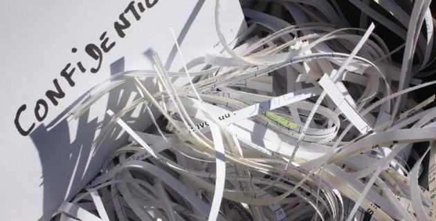 destructeur-papier-protection-donnes-factures-releves-bancaire
