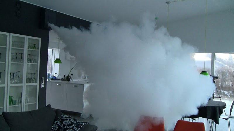 brouillard securite