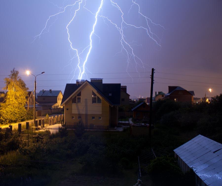 Alarme internet quel risque en cas de coupure de courant - Que faire en cas de coupure de courant ...