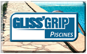 Gliss Grip Piscine