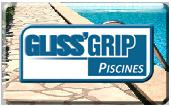 Gliss Grip Piscine