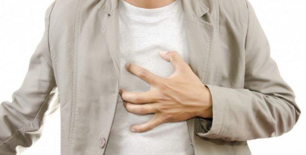 arrets cardiaques