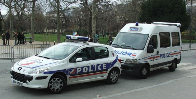 police-securite-paris