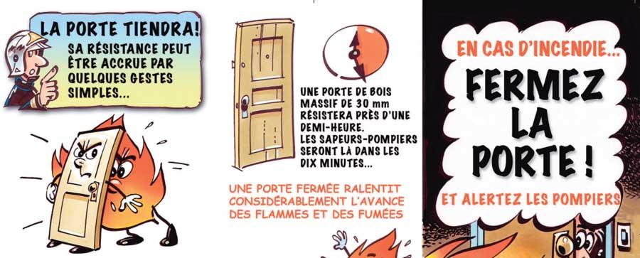 900 x - Image fermer la porte ...