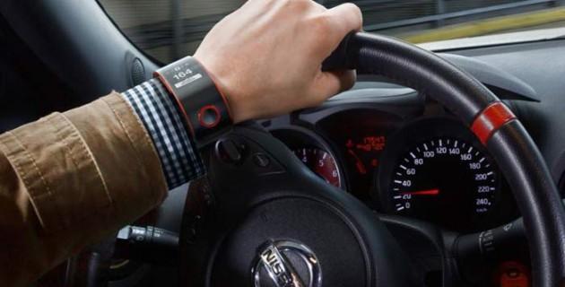 nismo-montre