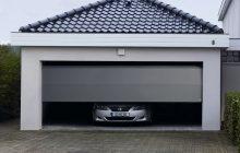 achat porte de garage
