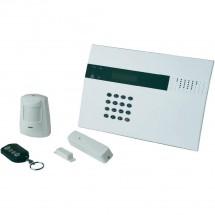 Système d'alarme sans fil - Eden HA2000
