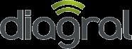 Logo diagral, societe diagral, diagral france, mysecurite diagral