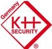 Logo KH security