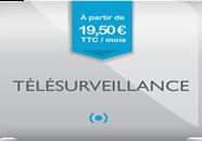 Offre Télésurveillance - Sepsad Protection Vol