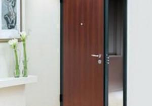 porte blind e bricard keos. Black Bedroom Furniture Sets. Home Design Ideas