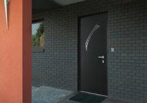 Porte blindée Picard - DIAMANT SERENITE