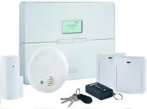 Système d'alarme sans fil - Secvest 2Way FU8002