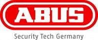 Logo abus, abus logo, société abus, abus alarme