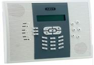 Centrale d'alarme sans fil Privest - Abus FU9013