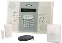 Système d'alarme sans fil Privest - Abus FU9003