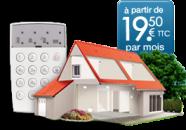 Formule Confort - EPS Télésurveillance