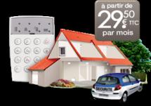 Formule Sérénité - Crédit Mutuel Protection Vol