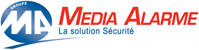 logo media alarme, media alarme france, societe media alarme, media alarme mysecurite