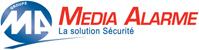 logo media alarme, media alarme france, societe media alarme, media alarme mysecurite