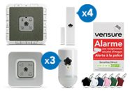 Offre Alarme Optimale - Verisure par Securitas Direct