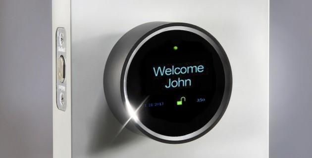 ouverture de porte distance et serrures connect es le guide. Black Bedroom Furniture Sets. Home Design Ideas