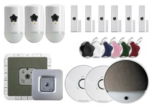 Offre alarme optimum verisure par securitas direct - Alarme verisure securitas direct ...