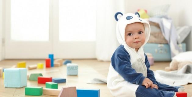 réflexes sécurité pour bébé à la maison