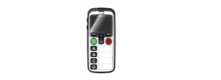 Un smartphone d di aux personnes vuln rables par doro - Excuse pour sortir de chez soi ...