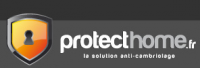 logo protect home