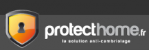 logo protect home