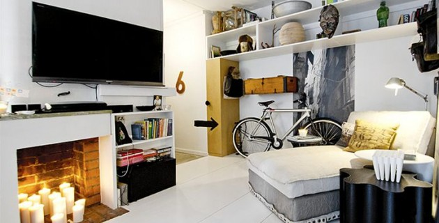 Petit-appartement