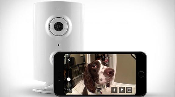 Installer une camera IP / camera wifi