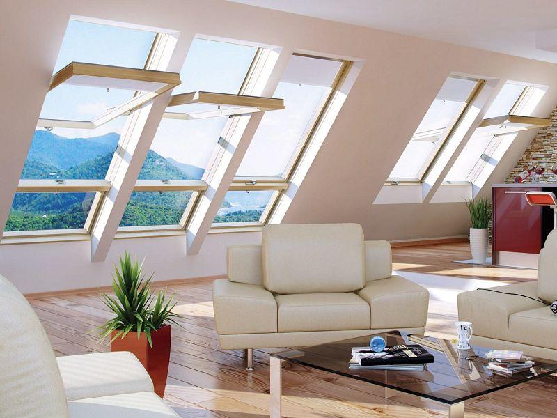Savoir choisir sa fenêtre de toit pour plus de tranquilité